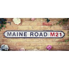 Buy Old Wooden London Street Wood Road Signs Retro & Vintage Antique Style Black & White London Road Wall Signs London Football, Retro Football, Chelsea Football, Brighton & Hove Albion, Brighton And Hove, Stamford Bridge Chelsea, Manchester United Old Trafford, Leeds United, Carrow Road