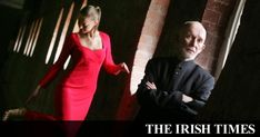 Veteran Irish fashion designer Richard Lewis dies at 73