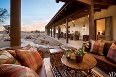 6 Homes in the Southwest with Amazing Desert Views Photos | Architectural Digest