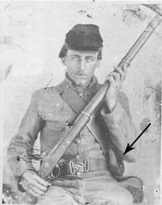 45th Georgia Soldier