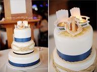 Nautical Cake!