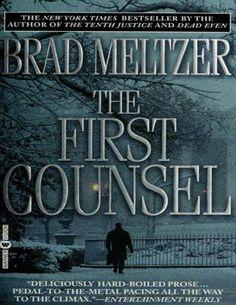 ⃝ⱷ[brad meltzer] the first counsel