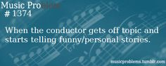 i don't think I'm exactly a pro though.(non musicians think i am lol) Music Jokes, Music Humor, Orchestra Humor, Funny Music, Choir Humor, Choir Memes, I Love Music, Music Is Life, Band Problems