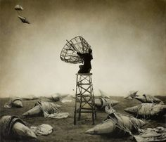 The Architect's Brother, Robert & Shana Parke-Harrison