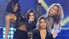 Fifth Harmony Fires Back At Camila Cabello For Unfollowing Them: 'We're Happy' Without Her https://tmbw.news/fifth-harmony-fires-back-at-camila-cabello-for-unfollowing-them-were-happy-without-her  Fifth Harmony has finally responded to Camila Cabello unfollowing them all on Twitter, and the reactions from Dinah, Lauren and Normani are simply priceless. WATCH!Camila Cabello, 20, unfollowed all of her ex-Fifth Harmony bandmates as well as the official band account on Twitter on July 16, and…