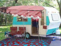 Caravan sweet Caravan
