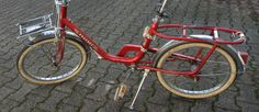 Peugeot Klapprad Peugeot, Bicycles, Bike, Bicycle, Trial Bike, Ride A Bike