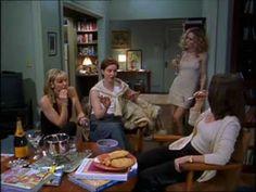 Topics TV Series: Le donne,il sesso, l'amore.!