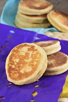 Gorditas Recipe Mexican, Breakfast, Recipes, Food, Tasty Food Recipes, Breads, Food Cakes, Deserts, Sweet Bread