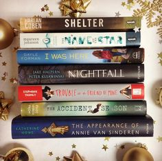 7 Books To Give To The Mystery Lover In Your Life | Penguin Teen