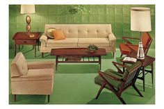 Mid-Century Modern Pictures at AllPosters.com