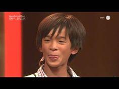 """Jal Joshua 13yo Singing in HD - """"Halleluja"""" - """"World Vision - Die große ..."""