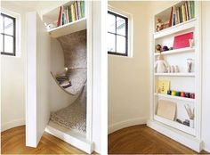 7 Magical Nooks and Niches for Secret Kids' Rooms | Moments Of Motherhood - Yahoo! Shine