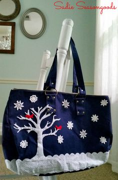 Cool Totes, Totes Cool- Mama's Got a Refreshed Bag!