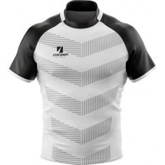 Scorpion Sports Rugby Shirts are suitable for rugby teams, schools and colleges. Manufactured in the UK in 2 weeks