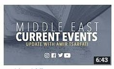 Amir's Middle East current events update, August 13, 2017. Amir's live update from Copenhagen, Denmark on ISIS fading out of Syria and Iran taking its place, developments in the fall of Damascus (Isaiah 17), Russia, Iran and Turkey alliance and much more!