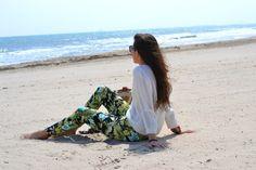 # Getawaygirls ninewestca # # ElSalvador Amamos la playa... y disfrutar de la relajante melodia de las olas :) y el canto de las gaviotas!