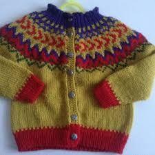 Resultado de imagem para knitting pattern 4 ply baby free