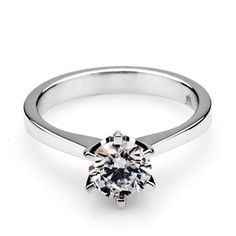 Australian Diamond Company | CLASSIC ENGAGEMENT RINGS