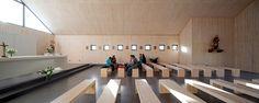 Capilla en Totihue, Chile - Gonzalo Mardones Viviani - foto: Nico Saieh