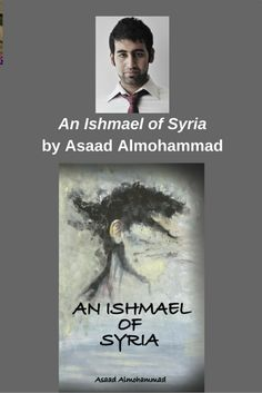 #5 An Ishmael of Syria is full of raw power. Author interview and book review http://anngirdharry.weebly.com/blog/5-discover-ten-new-authors-of-colour