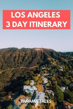 The Best 3 Day Itinerary for Los Angeles, Southern California | North American Travel | Things to do in Los Angeles | Los Angeles Beaches | Los Angeles Day Trips | Pacific Coast Highway Road Trip | Los Angeles Aesthetic | Los Angeles Bucket List | Downtown Los Angeles | Venice Beach | Santa Monica | Beverly Hills | Hollywood | Malibu | Los Angeles Guide | Los Angeles Hidden Gems | Los Angeles Lifestyle | Los Angeles Photography and Pictures | Los Angeles Road Trip | Los Angeles Sunset Los Angeles Day Trips, Los Angeles Travel Guide, California Destinations, California Travel, Southern California, Travel Destinations, Usa Travel Guide, Travel Usa, Travel Guides