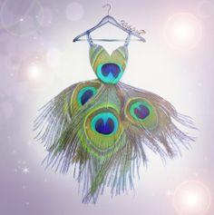Peacock ♡