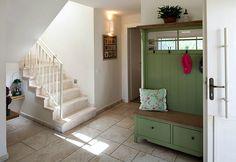 הרחבה משפחתית: בית פרטי עם אופי | בניין ודיור