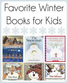 Winter Books, Crafts and Printables for Kids Kids Learning Activities, Winter Activities, Preschool Winter, Speech Activities, Snowmen At Night, Literacy Programs, Winter Theme, Fun Math, Book Crafts