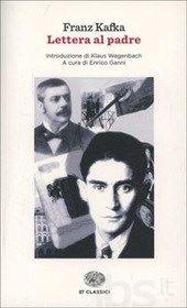 Lettera al padre, Kafka Franz
