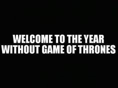 """5,515 Likes, 236 Comments - Game of Thrones (@princeoficeandfire) on Instagram: """"@HBO finally announced it!! No game of thrones in 2018 Final season will air only on 2019!! . .…"""""""