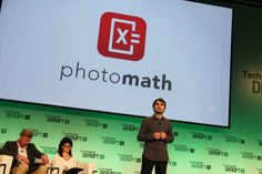 MicroBlink Launches PhotoMath To Solve Math Equations With A Phone | TechCrunch