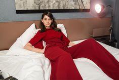 Marianna Deri - die Kleidermacherin. Elegant, Formal Dresses, Places, Red, Design, Fashion, Gowns, Classy, Dresses For Formal