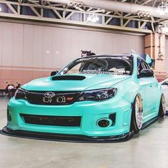 Don Mealey Sport Mazda >> 1000+ images about Hooked Up Subaru Cars on Pinterest