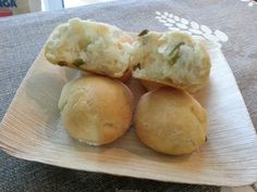 Ricetta panini sofficissimi con olive