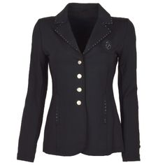 Imperial Riding Starlight competition jacket