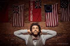 Founding Father: Hamilton Star Daveed Diggs on Being in the Room Where It Happens