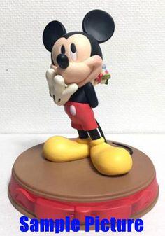 Mickey Mouse Disney Happiness Moment Ichiban Kuji Figure Banpresto JAPAN ANIME