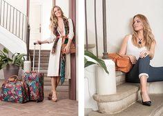 MISAKO Colección Primavera 2015: fotos de los modelos