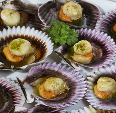 Tapas, Avocado Egg, Seafood Recipes, Holiday Recipes, Salad Recipes, Food To Make, Chips, Food And Drink, Fish