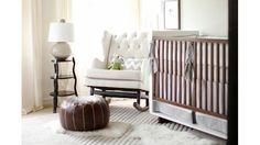 4 raisons pour dire OUI à la chaise berçante dans la chambre de bébé - TPL Moms