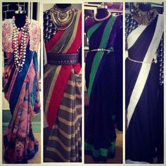 Ayush Kejriwal offers traditional Indian clothes mixed with creativity and a little bit of eccentricity. Sarees, Anarkalis and Lenghas. We ship Worldwide. Find us on Facebook https://www.facebook.com/Ayushkejriwalbyayush #sarees,#saris,#indian clothes,#womenwear, #anarkalis, #lengha, #ethnicwear, #fashion, #ayushkejriwal