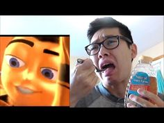 Bee movie but i drown myself in honey. Subscribe for more videos! ►http://goo.gl/GnNCMS I watched 'We Are Number One' for 10 hours and recorded it: https://w...