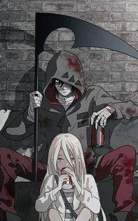 Anime Satsuriku No Tenshi Mobile Wallpaper Satsuriku No Tenshi Animes Psicopatas Personagens De Anime