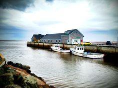 Drama in the landscape of Atlantic Canada - Victoria by the Sea in Prince Edward Island: http://livesharetravel.com/13509/drama-quirks-eastern-canada/ #Canada #PEI #ExploreCanada