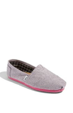Toms by Danielle <3