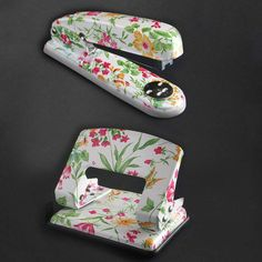 Floral Office Supplies!