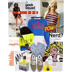 Get the Trend: Pop Art Fashion