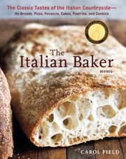 Compre o livro de receitas A Baker italiano