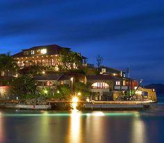 St Barths Island